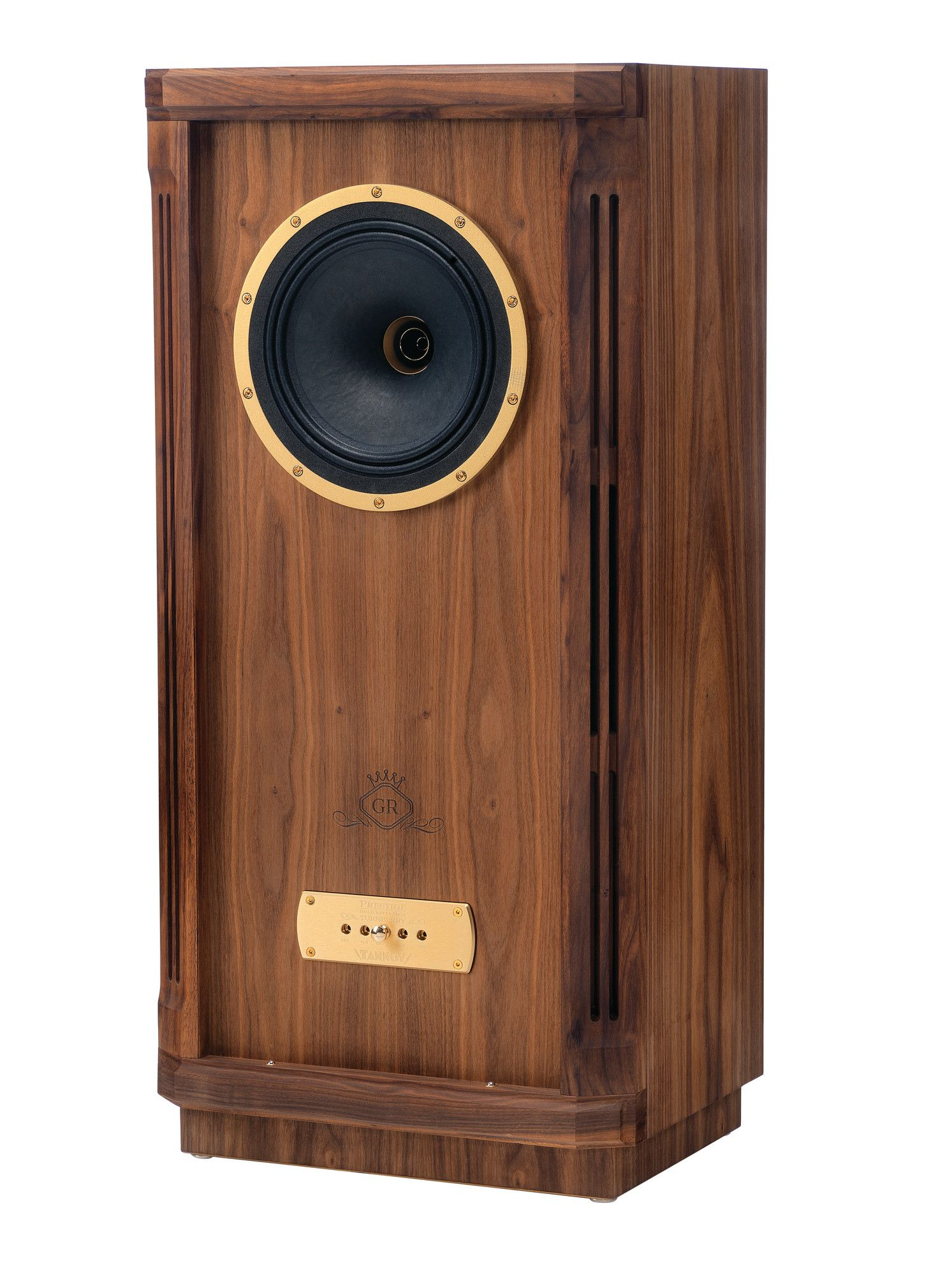 tannoy turnberry gr loudspeakers audio emotion. Black Bedroom Furniture Sets. Home Design Ideas