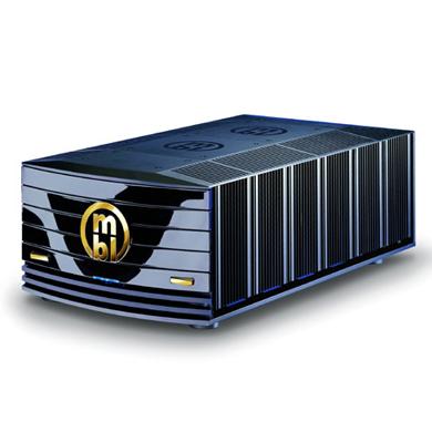 MBL 9011 Mono/Stereo Power Amplifier