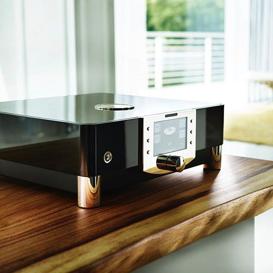 Mbl N51 Noble Line Integrated Amplifier Audio Emotion