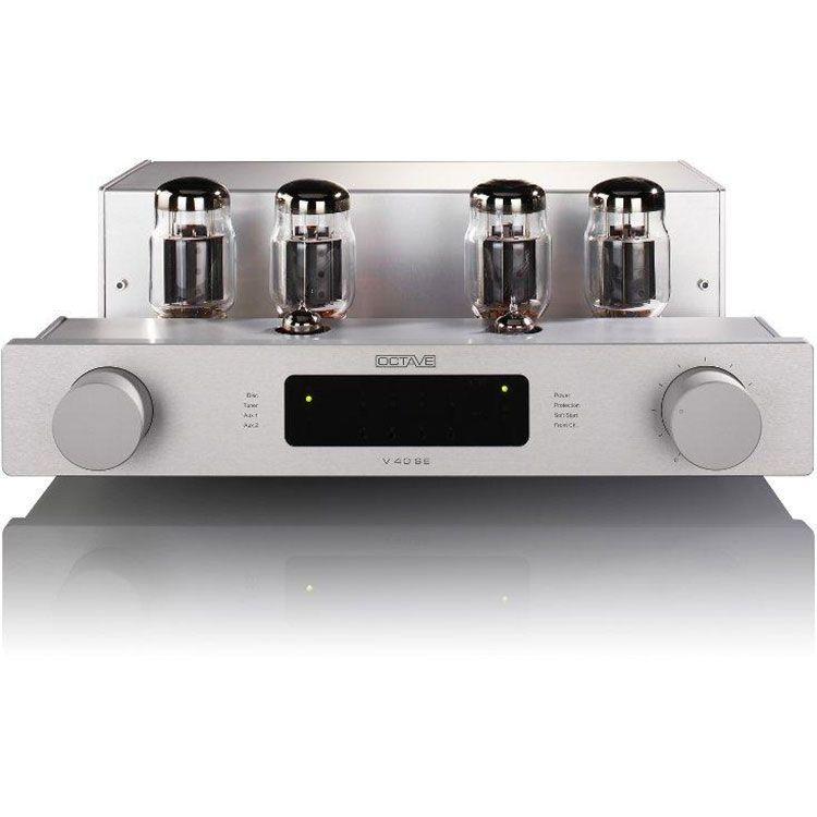 Octave V Power Amplifier 40 SE