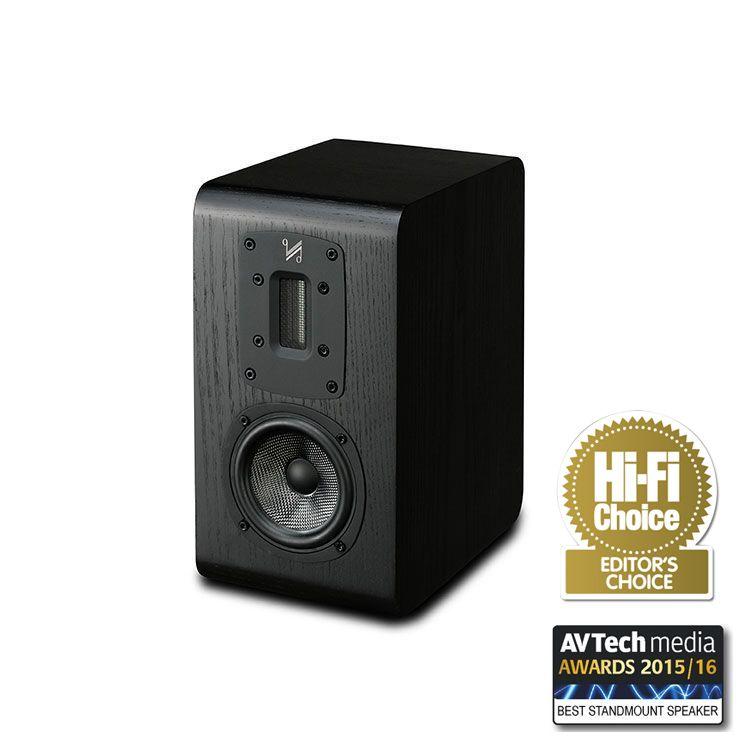 QUAD S1   Loudspeakers   Audio Emotion