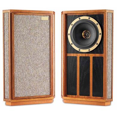 Tannoy Autograph Mini Loudspeakers Audio Emotion
