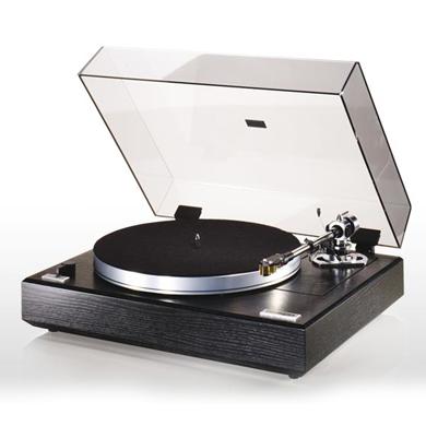 thorens td 350 turntable audio emotion. Black Bedroom Furniture Sets. Home Design Ideas