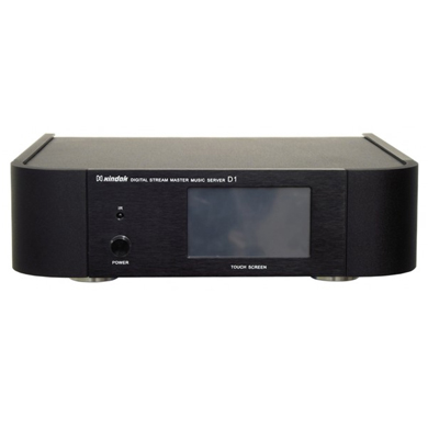 Xindak D1 Digital Stream Music Server | Audio Emotion