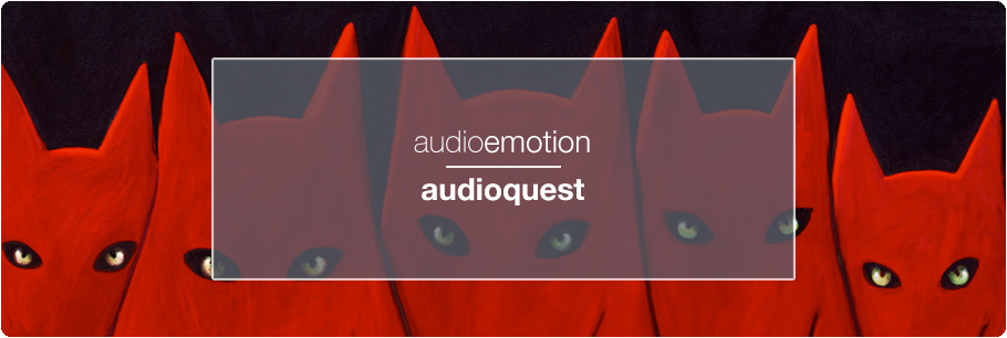 Audioquest banner